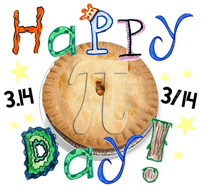 pi day - photo #29