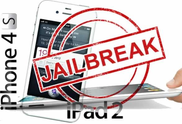 Jailbreak iPhone 4S, iPad 2 untethered for Windows and Mac OS X with Greenpois0n Absinthe jailbreak tool