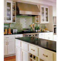 Big Ideas for Small Kitchens design ideas