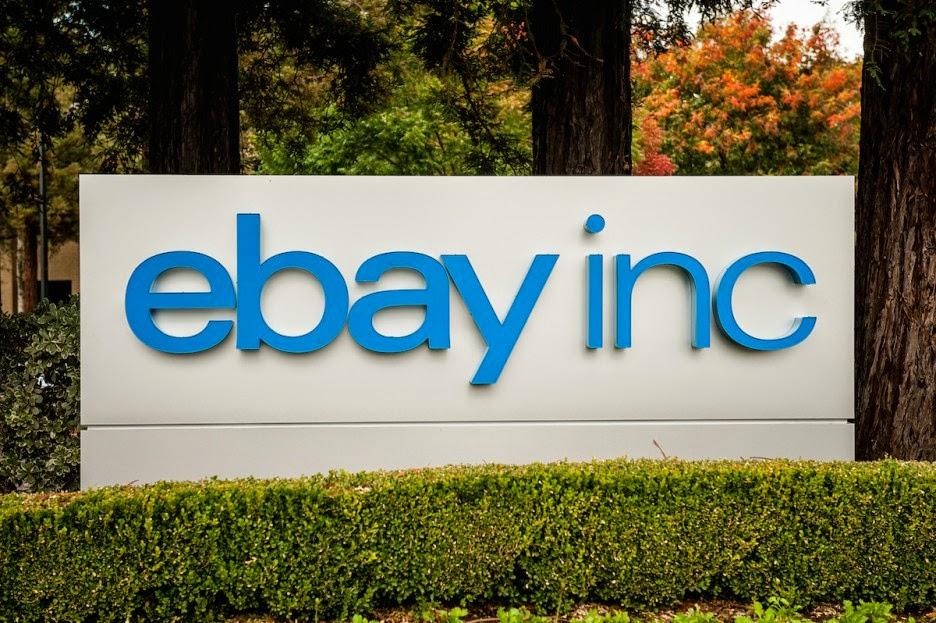 La página de comercio electrónico eBay ha sido hackeada
