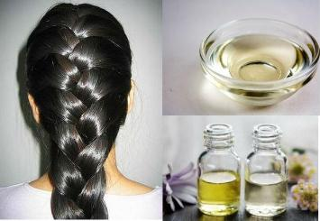 Home treatments for hair growth