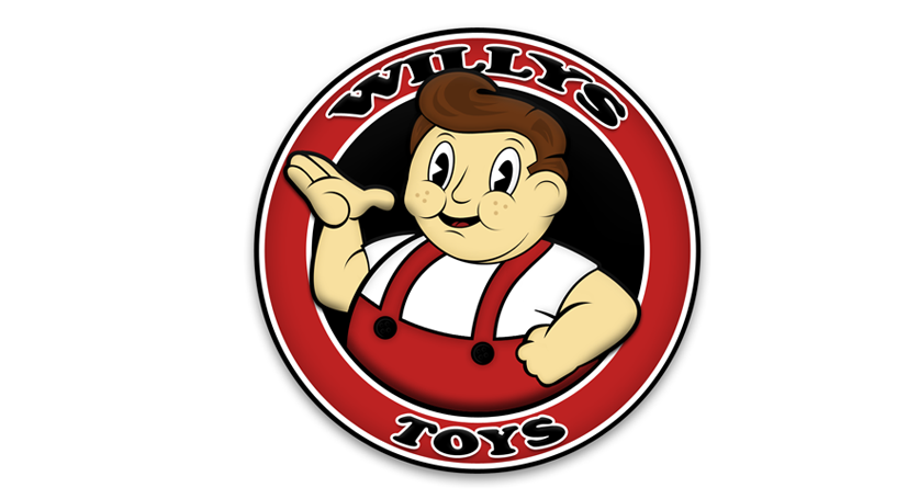 Willy's Toys