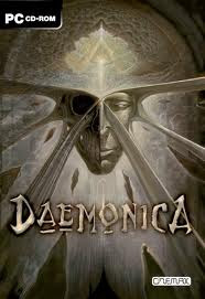 free download Daemonica Game for pc