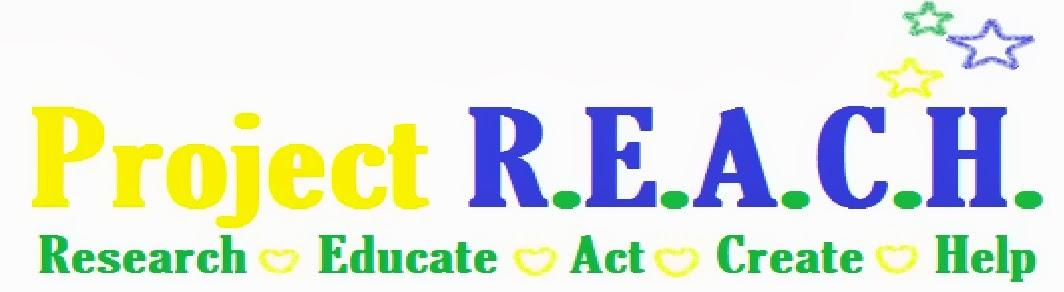 Project R.E.A.C.H.