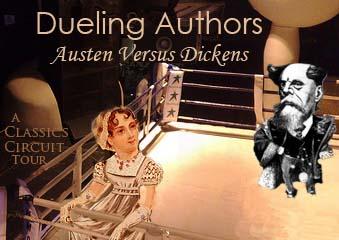 Dueling Authors Classics Circuit