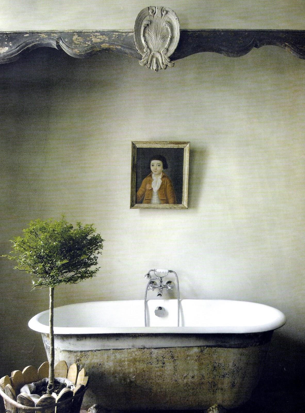 Bathing Room Maisons C T Sud