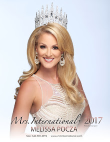 Mrs. International® 2017