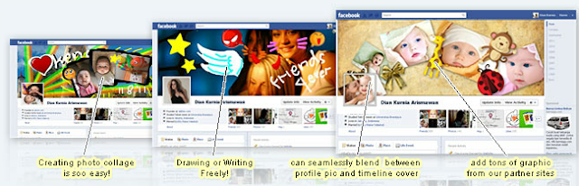 5 Ways To Create Kickass Facebook Timeline Covers Your Own Way 