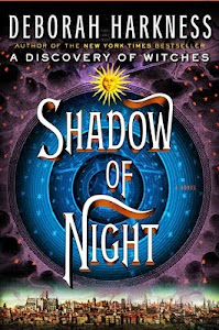 Giveaway - Shadow of Night