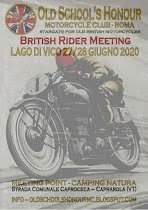 British Rider Meeting 2020 INFO