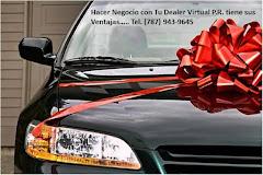 Tu Dealer Virtual P.R.