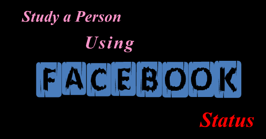 Facebook Surveillance of Former Romantic Partners ...