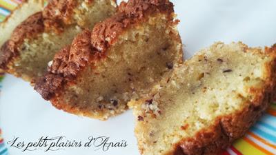 Muffin tranché