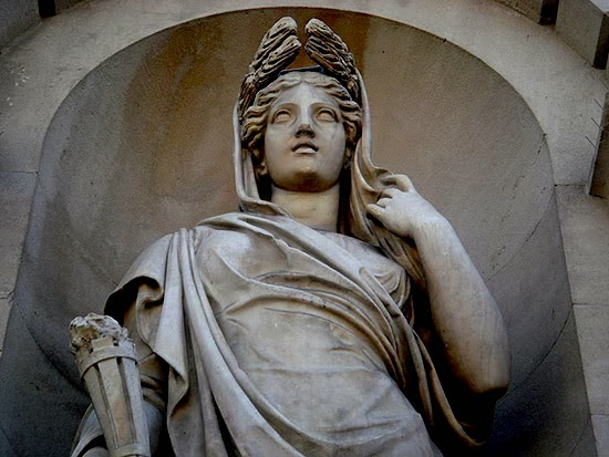 Plutone e Prosèrpina. Leggenda greca. CER-1
