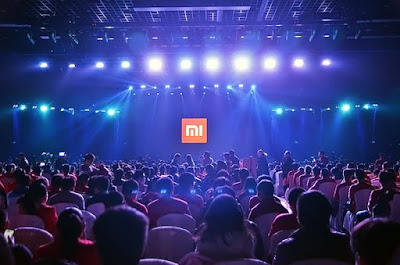 xiaomi china launch mi note