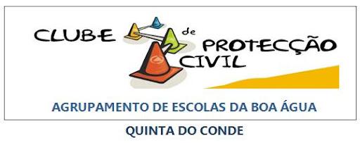 Clube da Proteção Civil  A.E.da Boa Água