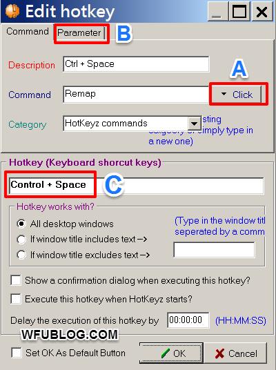 win8-ctrl-space-1-讓 WIN8 / WIN10 能用 CTRL + SPACE 切換中英輸入