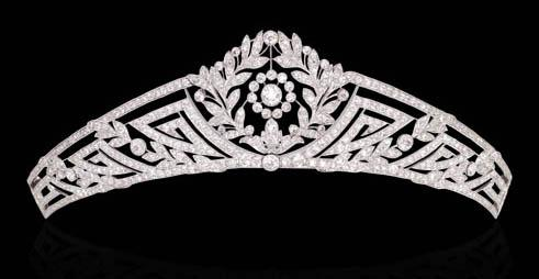 ¿Qué son los Artefactos del Traidor? Belle+epoque+tiara__1