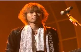 「NUKE IS OVER」斉藤和義氏ギターストラップ