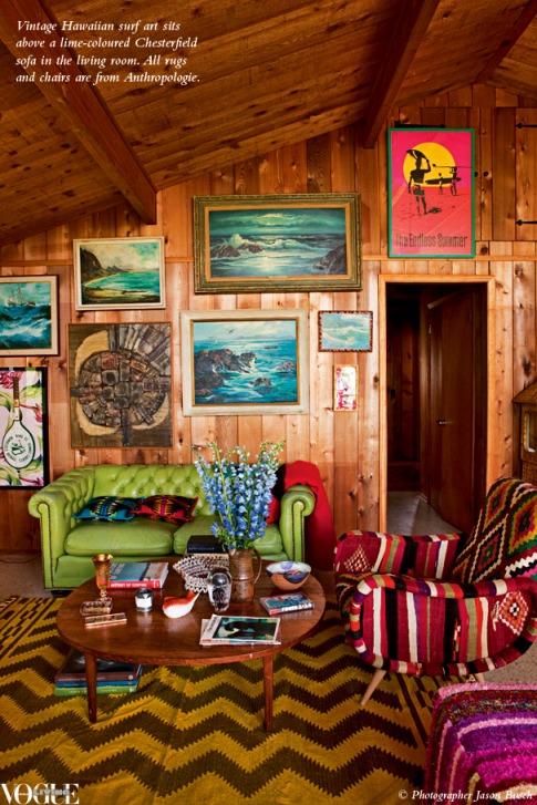look pimp your room surf shack or loft. Black Bedroom Furniture Sets. Home Design Ideas
