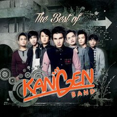 Kangen Band - The Best Of Kangen Band (2013) Full Album - 4shared - upfile [NEW]