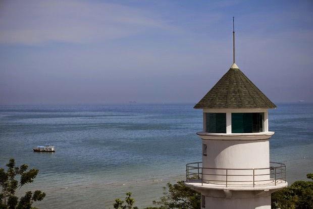 Praia de Pattaya