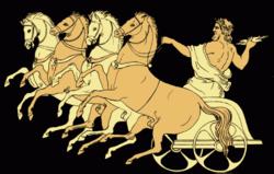 Zeus' Chariot