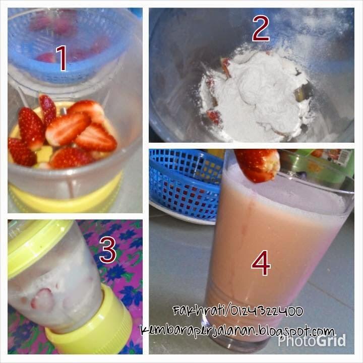 ESP,Resepi ESP, Resepi Mealshake, multivitamin anak ,Meal Shake