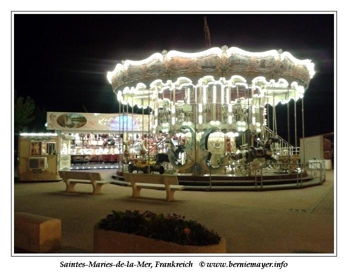 St. Maries-de-la-Mer