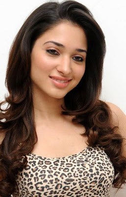 Indian Film Actress: Tamanna Latest Photo Shoot Gallery