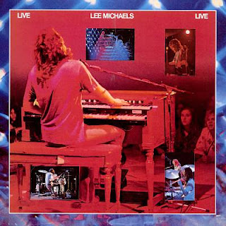 Lee Michaels' Live