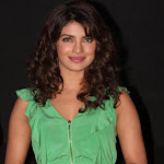 Priyanka Chopra, Ileana at   Trailer Launch Cute Photos