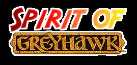 Spirit of Greyhawk