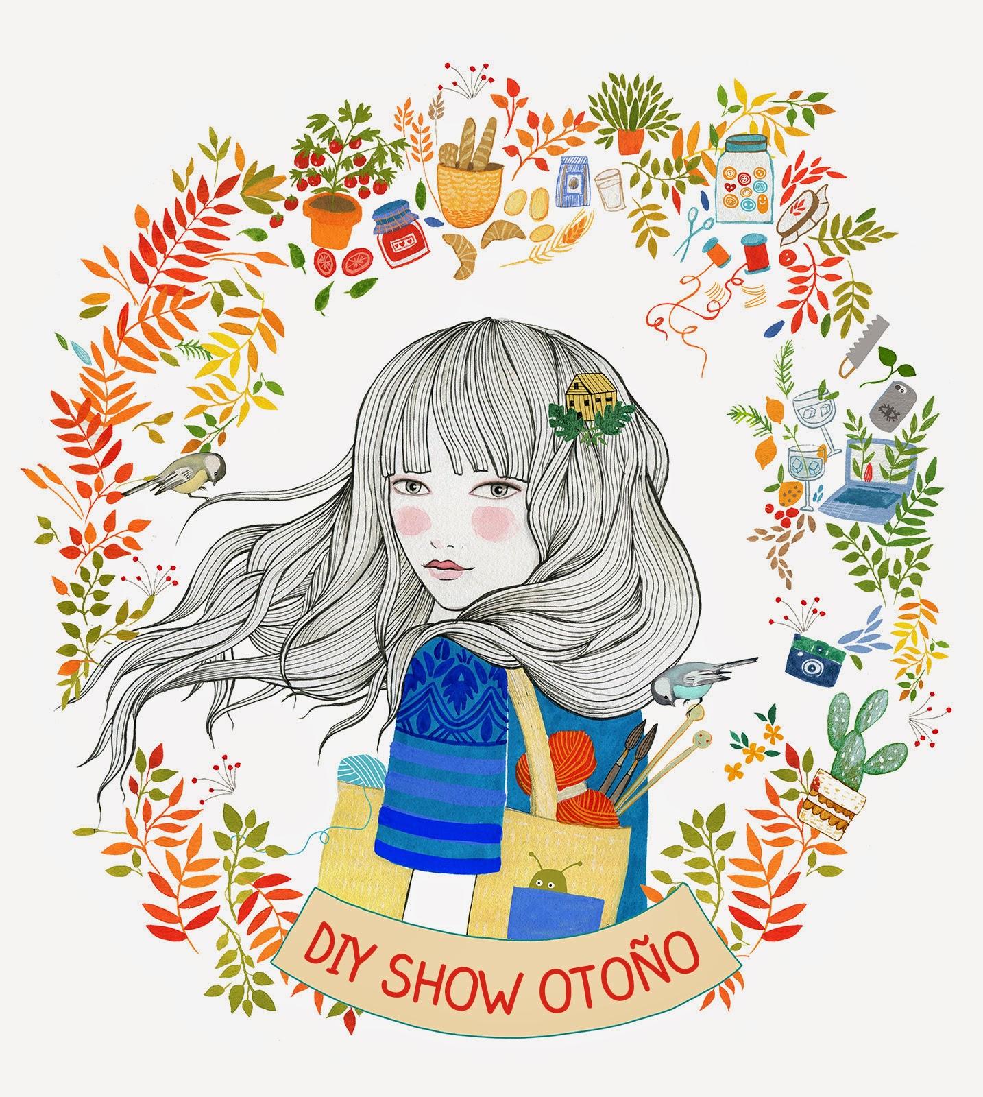 IV Feria Internacional DIYShow: del 7 al 9 de noviembre en Madrid