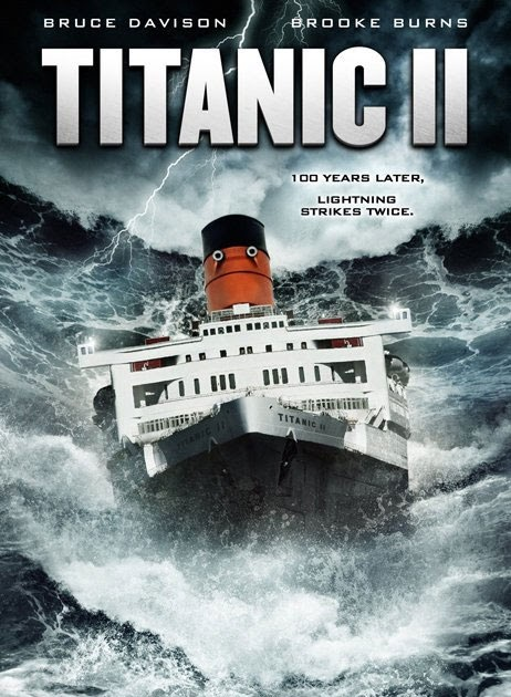 Download Free Titanic II 2010 In Hindi MP4 Mobile  Download Free Mobile Movies