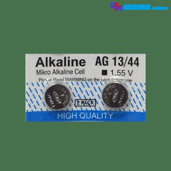 Kursi Baterai Alkaline AG3 GM-BT01