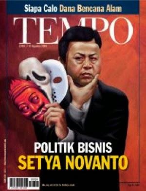 Setya Novanto - Koruptor Indonesia
