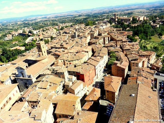Città di Toscana