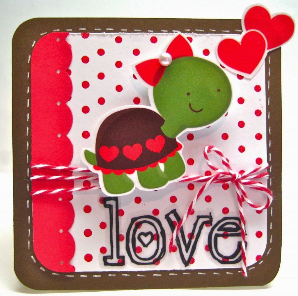 Valentine 39 s day cards 2014 for Cute valentine day cards