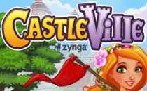 CastleVille de Zynga récord de usuarios activos