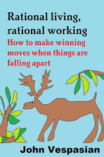 Rational living, rational working: Quick relief for those who are about to quit