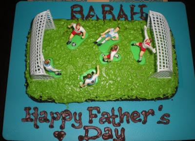 MOIST CHOC CAKE HADIAH HARI BAPA