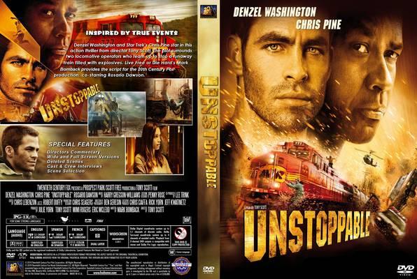 Unstoppable Full Movie