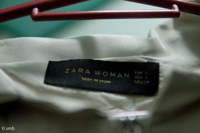 Zara ukay-ukay