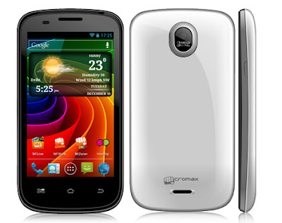 Easy Way To Root Micromax A89 Ninja by ultimatechgeek.com
