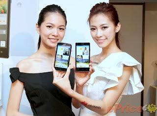 Huawei Ascend G610 G700 Spesifikasi dan Harga Lengkap Huawei Ascend G700 dan G610
