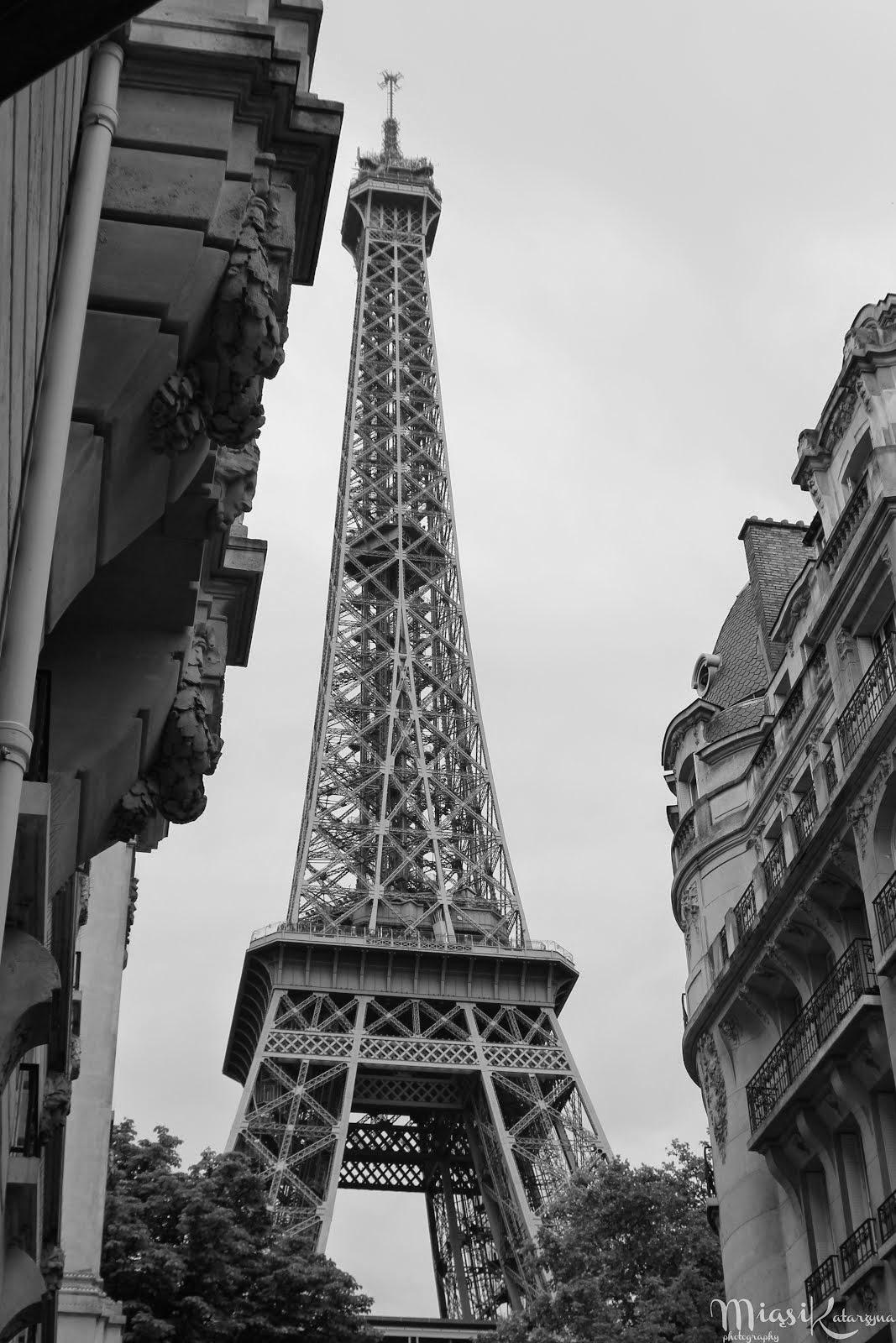 Eurodisneyland & Paryż
