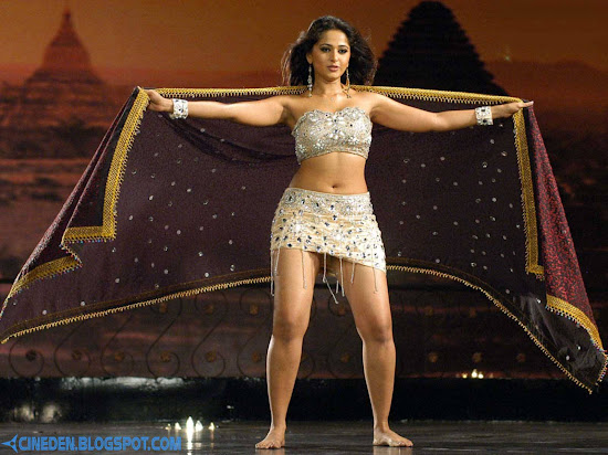 Anushka to perform daredevil stunts for Rudramadevi