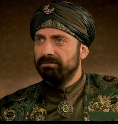 """""""Sultan Süleyman"""" aeroportda dava saldı"""