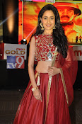 Pragya Jaiswal at Kanchem audio launch-thumbnail-14